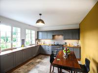 French property for sale in SCRIGNAC, Finistere - €199,995 - photo 4