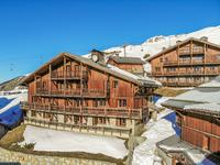 houses and homes for sale inLES MENUIRESSavoie French_Alps