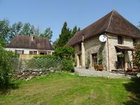 French property for sale in NANTHEUIL, Dordogne - €349,800 - photo 2