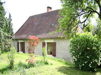 French property for sale in NANTHEUIL, Dordogne - €141,700 - photo 8