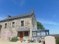 French property for sale in LANFAINS, Cotes d Armor - €158,050 - photo 1