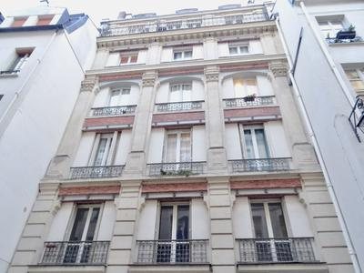 apartmentin PARIS III