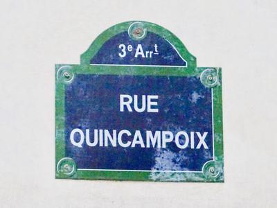 apartmentin PARIS III