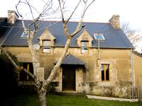 French property, houses and homes for sale inLA CHAPELLE NEUVECotes_d_Armor Brittany