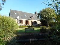 French property for sale in LA CHAPELLE CECELIN, Manche - €141,000 - photo 2