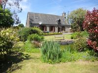 French property, houses and homes for sale inLA CHAPELLE CECELINManche Normandy