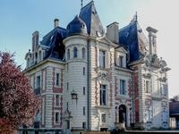 chateau for sale in ST BIEZ EN BELINSarthe Pays_de_la_Loire