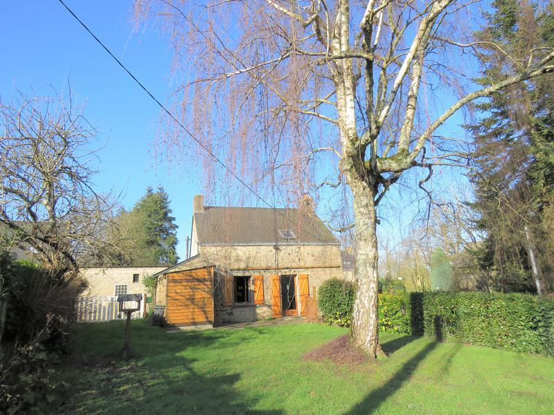 Maison à vendre à CADEN(56220) - Morbihan