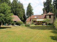 French property for sale in LA FERTE VIDAME, Eure et Loir - €272,000 - photo 2
