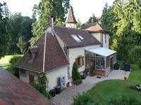 maison à vendre à LA FERTE VIDAME, Eure_et_Loir, Centre, avec Leggett Immobilier
