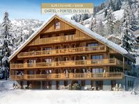 houses and homes for sale inCHATELHaute_Savoie French_Alps