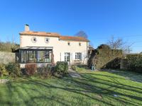 French property for sale in ST CLEMENTIN, Deux Sevres - €172,800 - photo 1