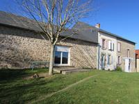 houses and homes for sale inNOTHCreuse Limousin