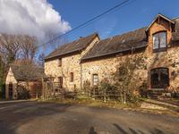maison à vendre à CHATEAU CHERVIX, Haute_Vienne, Limousin, avec Leggett Immobilier