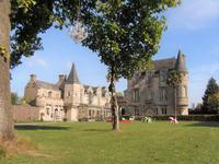 chateau for sale in AURAYMorbihan Brittany