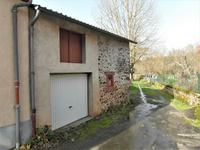 French property for sale in PEYRAT DE BELLAC, Haute Vienne - €61,000 - photo 2