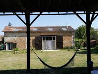 French property for sale in CHAMPAGNE LE SEC, Vienne - €246,100 - photo 2