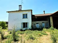French property for sale in AMBERAC, Charente - €51,000 - photo 2