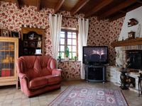 French property for sale in ST CLAUD, Charente - €152,000 - photo 2