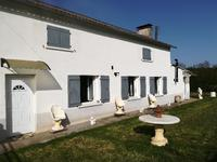 French property for sale in PLEUVILLE, Charente - €88,000 - photo 1