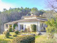 latest addition in TOURRETTES Provence Cote d'Azur
