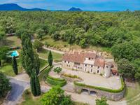 chateau for sale in COTIGNACVar Provence_Cote_d_Azur