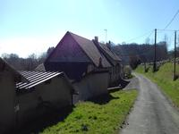 French property for sale in CONDAT SUR GANAVEIX, Correze - €213,840 - photo 6