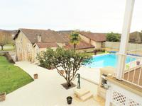 French property for sale in MONTMOREAU ST CYBARD, Charente - €424,000 - photo 9