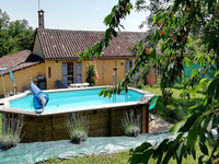 French property for sale in SORGES, Dordogne - €339,200 - photo 2