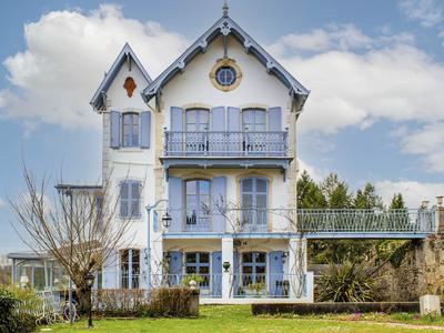 chateauin JURANCON
