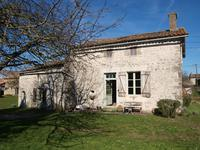 French property for sale in ST SAUVANT, Vienne - €88,000 - photo 1