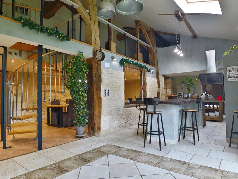 Maison à vendre à FESTALEMPS(24410) - Dordogne