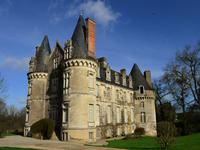 chateau for sale in LA CHAPELLEMorbihan Brittany