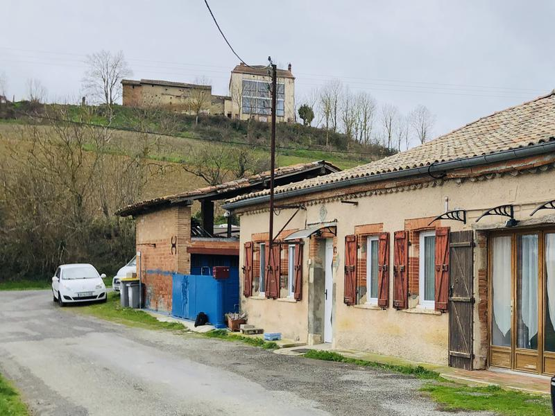 Maison à vendre à CANENS(31310) - Haute Garonne