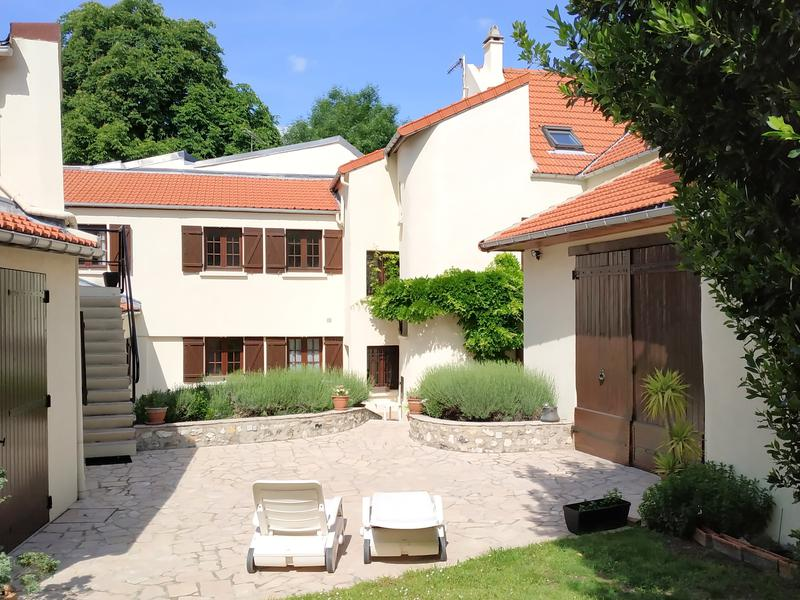 Maison à vendre à FONTENAY SOUS BOIS(94120) - Val de Marne