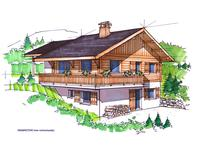 houses and homes for sale inST GERVAIS LES BAINSHaute_Savoie French_Alps