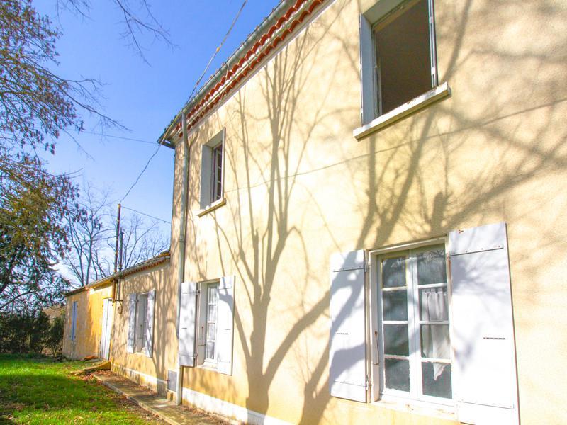 Maison à vendre à MAS D AUVIGNON(32700) - Gers