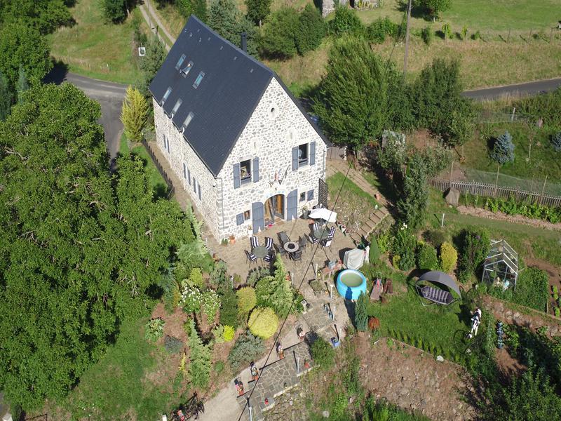 Maison à vendre à VEBRET(15240) - Cantal