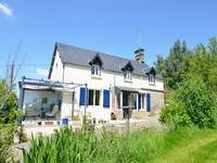maison à vendre à LE MESNIL GILBERT, Manche, Basse_Normandie, avec Leggett Immobilier