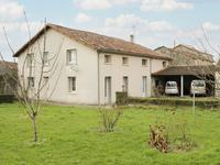 Maison à vendre à LICHERES en Charente - photo 1