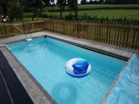French property for sale in SOURDEVAL, Manche - €240,750 - photo 4