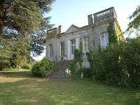 chateau for sale in CREONGironde Aquitaine