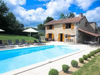 French property, houses and homes for sale inCHAMPS ROMAINDordogne Aquitaine
