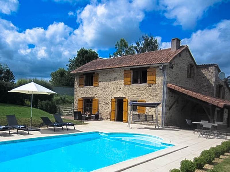 Maison à vendre à CHAMPS ROMAIN(24470) - Dordogne