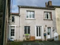 French property for sale in LA FORET SUR SEVRE, Deux Sevres - €67,500 - photo 2