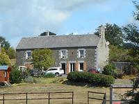 French property, houses and homes for sale inTIREPIEDManche Normandy