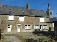 houses and homes for sale inLE BURETMayenne Pays_de_la_Loire