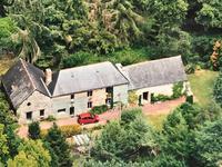 moulin à vendre à ST BRIEUC DE MAURON, Morbihan, Bretagne, avec Leggett Immobilier