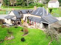 Maison à vendre à SILLE LE GUILLAUME en Sarthe - photo 1