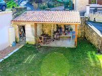 Maison à vendre à LA CHAPELLE FAUCHER en Dordogne - photo 1